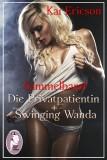 Kai Ericson: Sammelband: Die Privatpatientin/Swinging Wanda