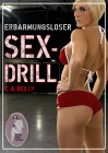 C. A. Reilly: Erbarmungsloser Sex-Drill